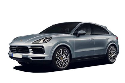 Lease Porsche Cayenne car leasing