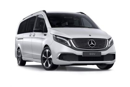 Lease Mercedes-Benz EQV car leasing
