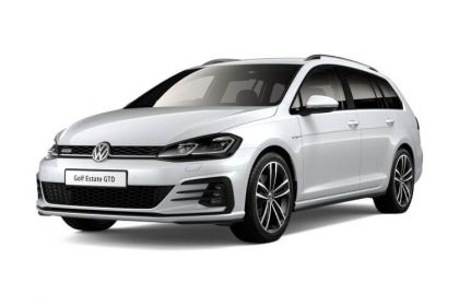 Lease Volkswagen Golf car leasing
