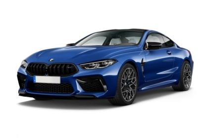 Lease BMW 8 Series car leasing