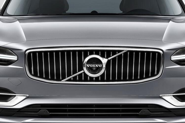 Volvo V90 Cross Country AWD 2.0 B5 MHEV 250PS  5Dr Auto [Start Stop] detail view