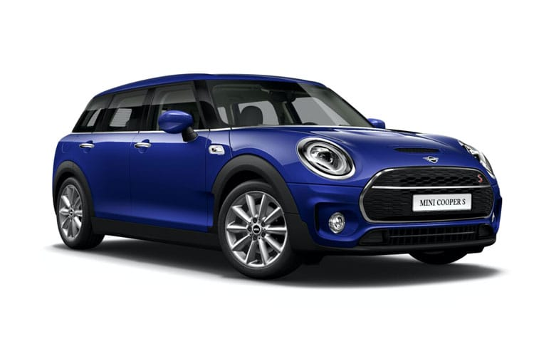 MINI Clubman Cooper 1.5  136PS Sport 6Dr Manual [Start Stop] [Comfort] front view
