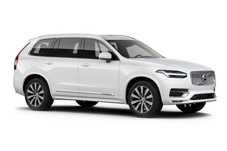 Volvo XC90 SUV PiH 2.0 h T8 11.6kWh 390PS Inscription Pro 5Dr Auto [Start Stop] front view