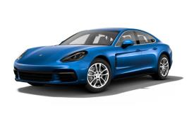 Porsche Panamera Hatchback car leasing